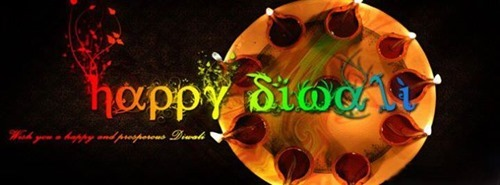 Diwali Facebook Cover Photo -03