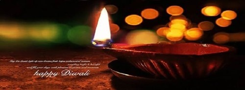 Diwali Facebook Cover Photo -05