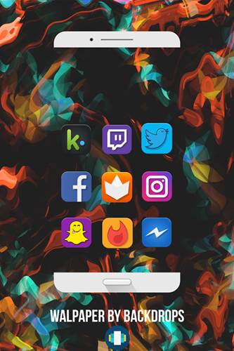 DmonD Icon Pack