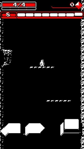 Downwell for Android