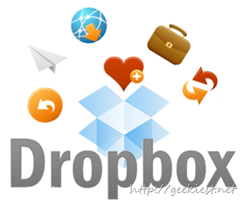 Dropbox 1 GB extra storage for Mailbox users - get it free
