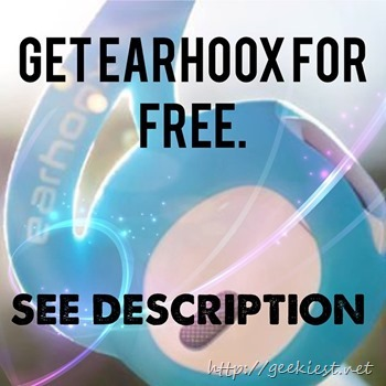 Earhoox–Get it for fee