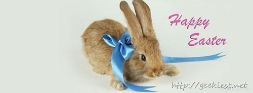 Easter Facebook Cover photo 14