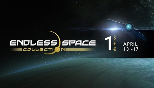 Endless Space Collection Sale
