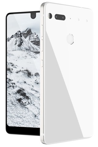 Essential Phone 1 Pure White
