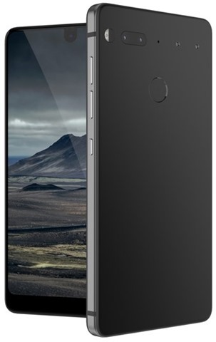 Essential Phone 1 Stellar Grey