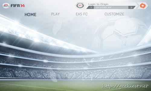 FIFA 14 for Android and iOS   Screenshots 3