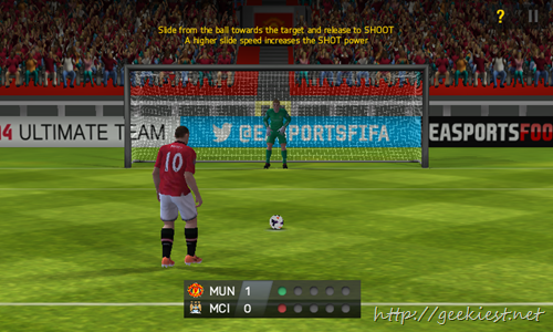 FIFA 14 for Android and iOS   Screenshots 6