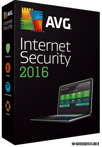 FREE AVG Internet Security 2016 for all–Time limited