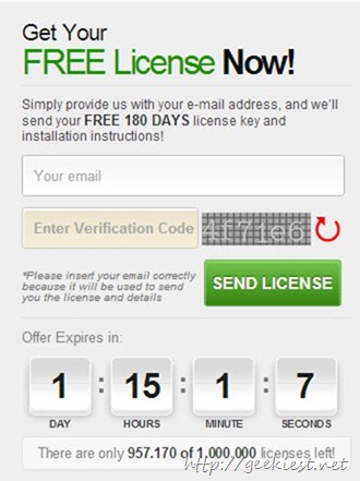 FREE Bitdefender Mobile Security licenses