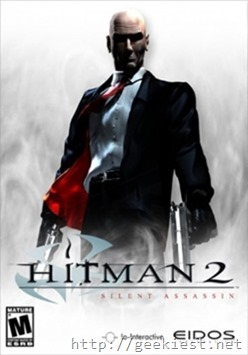 FREE Hitman 2 Silent Assassin Game Giveaway