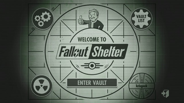 Fallout Shelter Steam 2