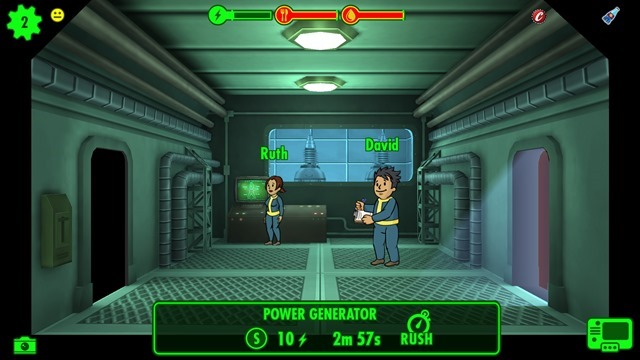 Fallout Shelter Steam 3