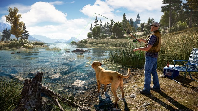Far Cry 5 official