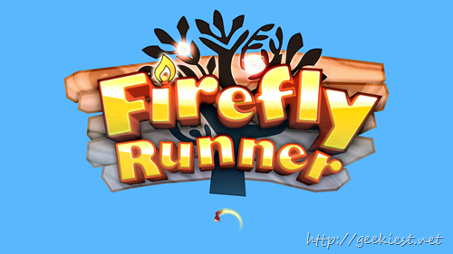 Firefly Runner–Free Windows phone Game
