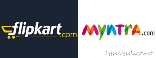 Flipkart and Myntra starts shipping to Kerala