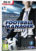 Free Football Manager 2011 Demo download