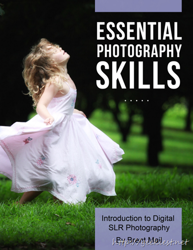 Free eBook - Essential Photography Skills eBook