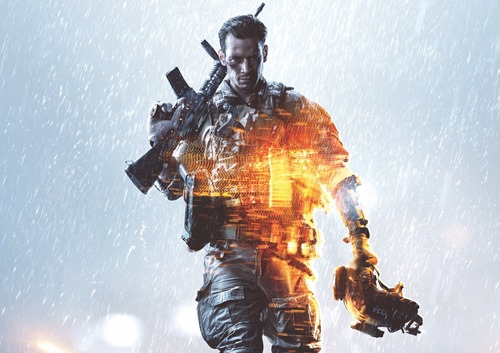 Free Battlefield 4 Premium Package worth USD 39.99