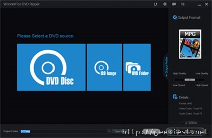 Free DVD ripper Pro full version license