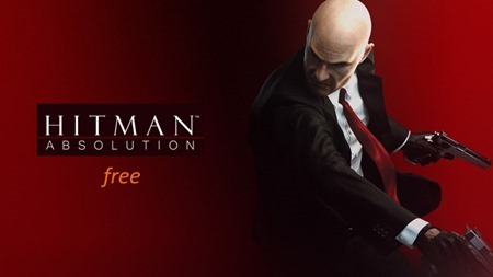 Free Hitman Absolution