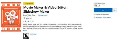 Free Movie Maker Video Editor