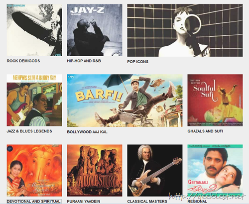 Free Mp3 Musical Albums till February 28 2013