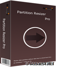 Free Partition resizer Pro - Giveaway
