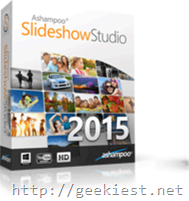 Free Slideshow Studio 2015