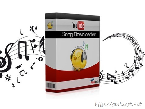 Free YouTube Song Downloader 2014