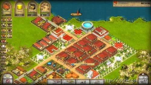 Free windows 8 Game - Ancient Rome 2 Game–Today