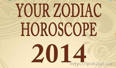 Free zodiac Horroscope books