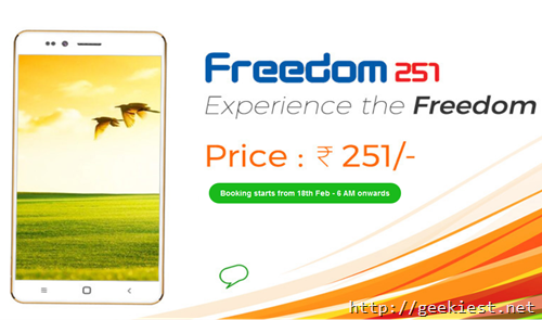 Freedom 251–Read this before you Buy