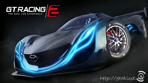 GT Racing 2 - The Real Car Experience free for Windows Phones