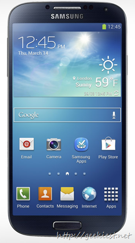 Galaxy S4 Customer Consultant Guide - The Samsung Galaxy S4 Ultimate Guide -140 Questions answered