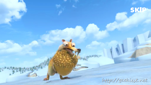 Gameloft Ice Age Adventures Windows Phones and Android 2