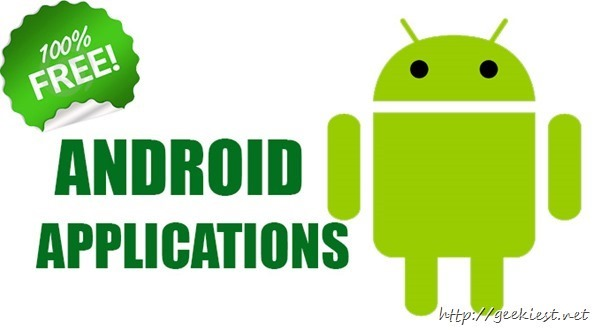 Get Paid Android Applications for FREE