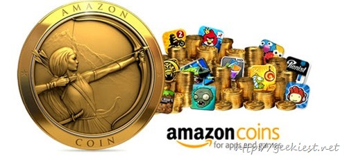 Get free Amazon App store 2301 coins and Free GTA SA