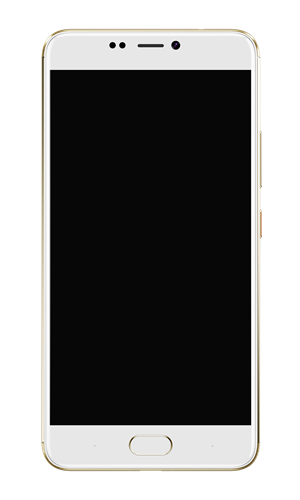 Gionee A1_Gold