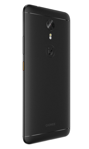 Gionee A1_MWC 2017