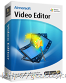 Giveaway - Aimersoft Video Editor