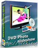 Giveaway - DVD Photo Slideshow Professional