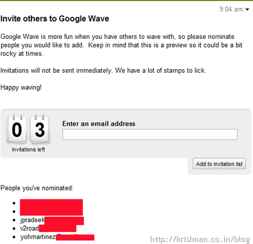 Google-wave-invitation-winners-invited