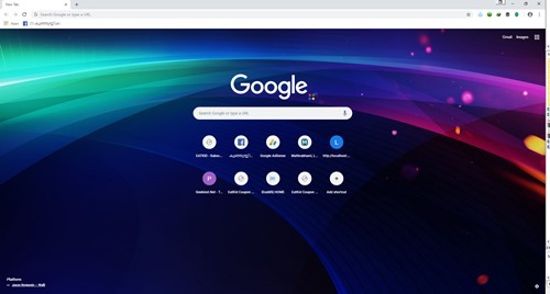 Google Chrome 10th Birthday Edition what is New