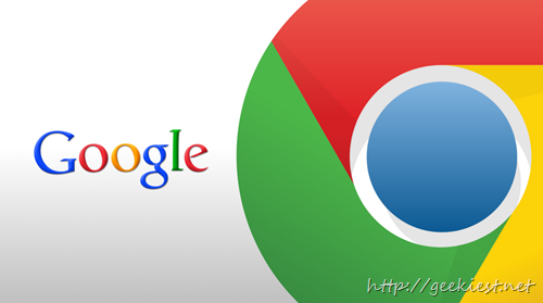 Google Chrome version 28 released - update your browser