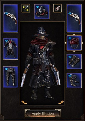 Grim Dawn Collection_6