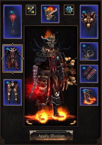 Grim Dawn  Collection_2