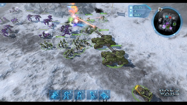 Halo Wars Definitive Edition Steam Version 2
