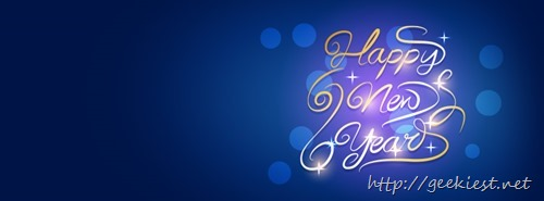Happy New Year Facebook covers 2015  02
