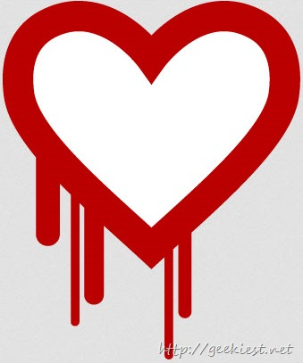 Heartbleed Extensions for Chrome and Firefox